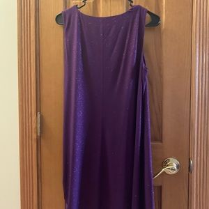 Elegant Cocktail Dress or special occasion.